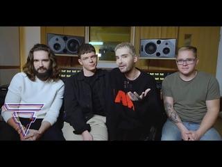 Taking a Trip Down Memory Lane & Reactions - Tokio Hotel TV 2020 (с рус. суб. от TH Community VK)