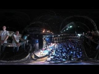 Distemper - Мы обязательно вернемся. Юбилейный концерт 30 лет. 360 garmin.