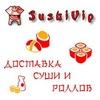 Доставка роллов и суши на дом - SushiVip.ru