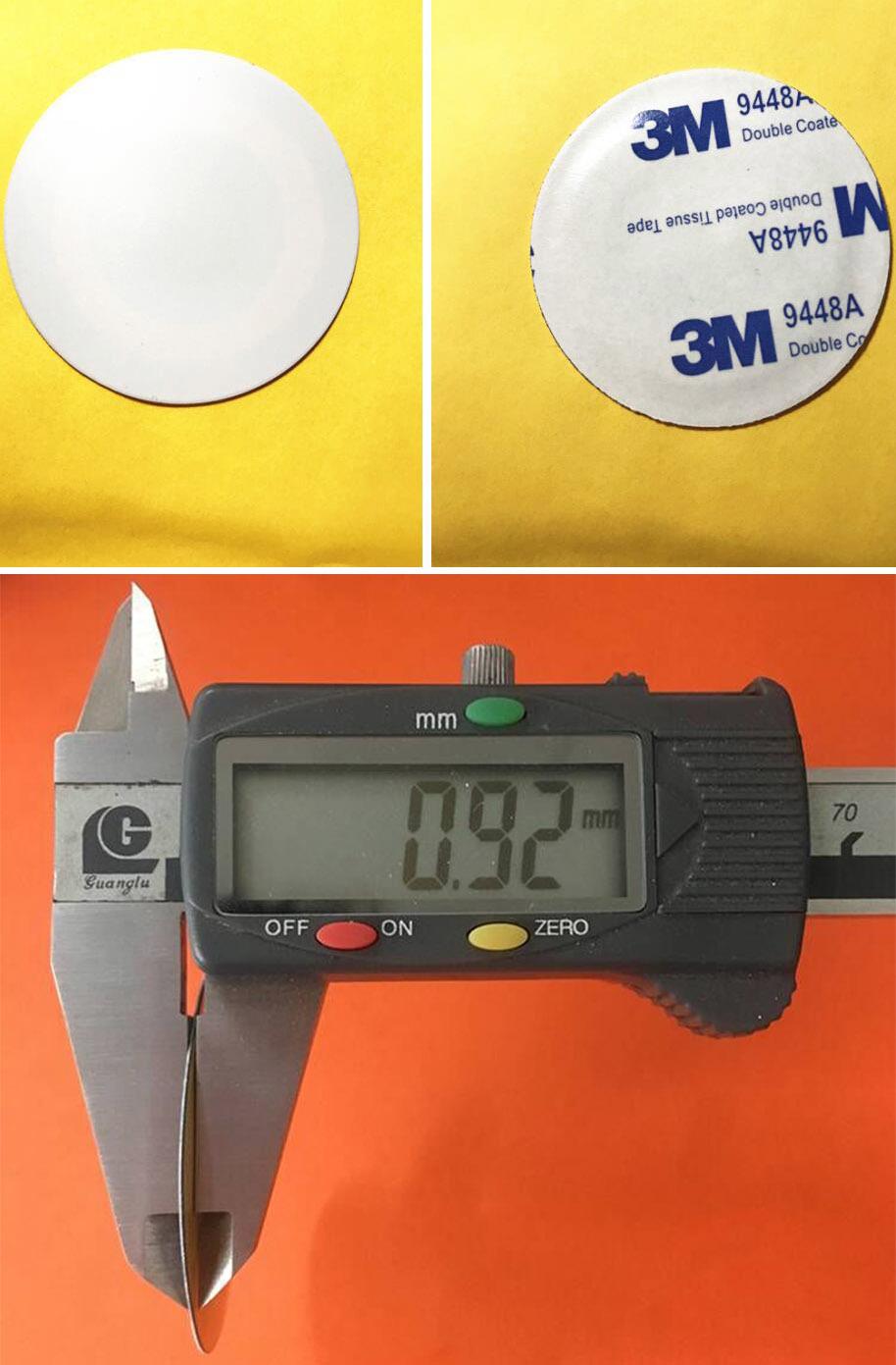 RFID наклейка -