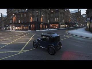 Forza Horizon 4 - Austin Seven