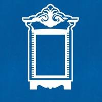 Логотип Галерея В. Бронштейна