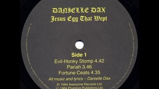 Danielle Dax – Jesus Egg That Wept-Full Mini Album