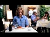 Eat Pray Love - spaghetti con aria (Ешь, молись, люби) отрывок из фильма