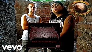 CADAVERIC ASPHYXIATION - SEDATED FOR HOMICIDAL PURPOSES (Full EP Stream)