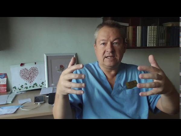 Родовые травмы и черепной сколиоз Доктор Евгений Божьев