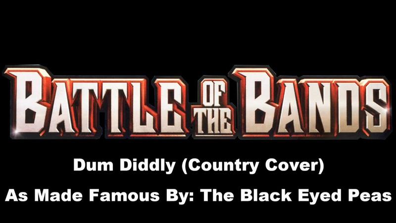 Battle of the Bands Wii Soundtrack Dum Diddly Country Cover