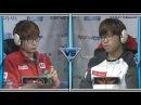[SPL2014] Zest (KT) vs SoulKey(SKT1) Set1 Frost -EsportsTV, SPL2014