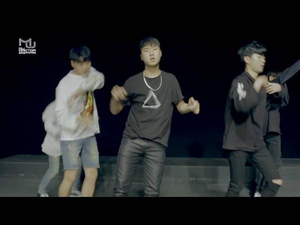 방탄소년단(BTS) - 불타오르네(FIRE) K-pop Dance Cover 뮤닥터 아카데미