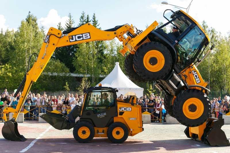 Екатеринбург отпразднует день строителя уже в эту субботу