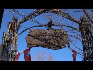 Старт колонны из Москвы на 6-летие Русской Весны.mp4