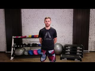 Фитнес игра с призами