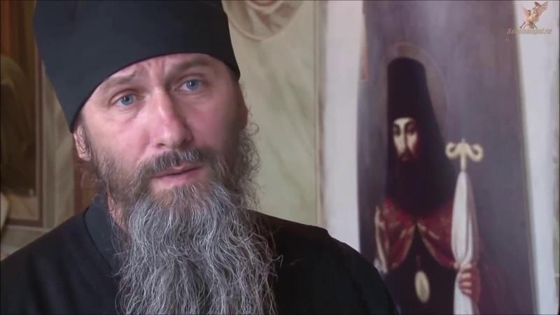 Док Фильм Любить смиряться и прощать Святитель Тихон Задонский