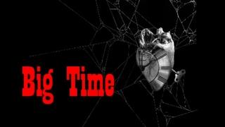 Peter Gabriel - Big Time – Michael Bröndsted solo improvisation (guitar sound - camera mic)