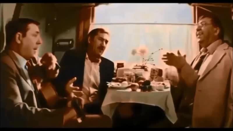 А НИКОЛЬСКИЙ ПОЕЗД ЕХАЛ ИЗ АНАПЫ монтаж НЕЛИКС МУРАВЧИК