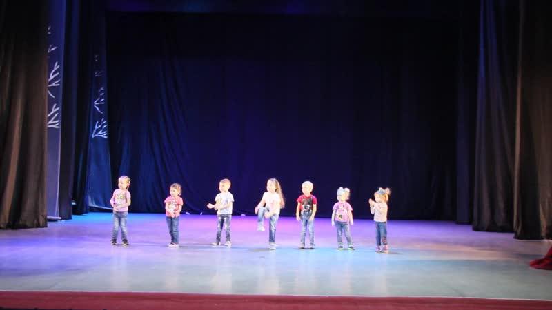 Baby dance 3 5 DSMG vol 23