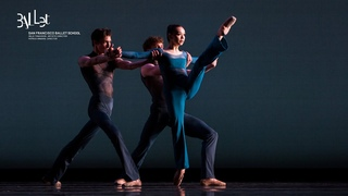 SF Ballet School in Means to an End