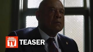 Godfather of Harlem Season 2 Teaser   'Returns'   Rotten Tomatoes TV