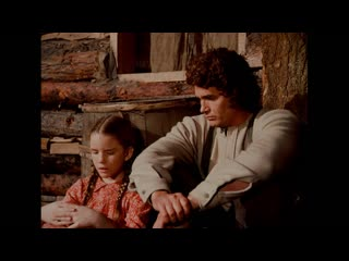 La casa de la pradera 1974 La película. Piloto. Pilot. 1080p Español latino - inglés (1)