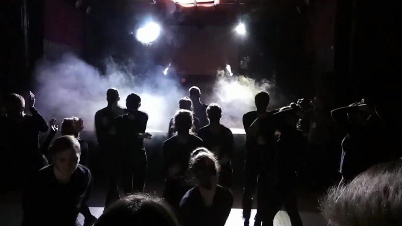 Leti Dorm 7 Dance performance Dorms Compitation 21 4
