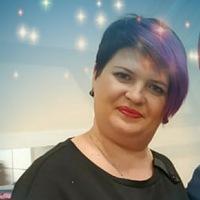 Алена Ливадная(Алексеева)