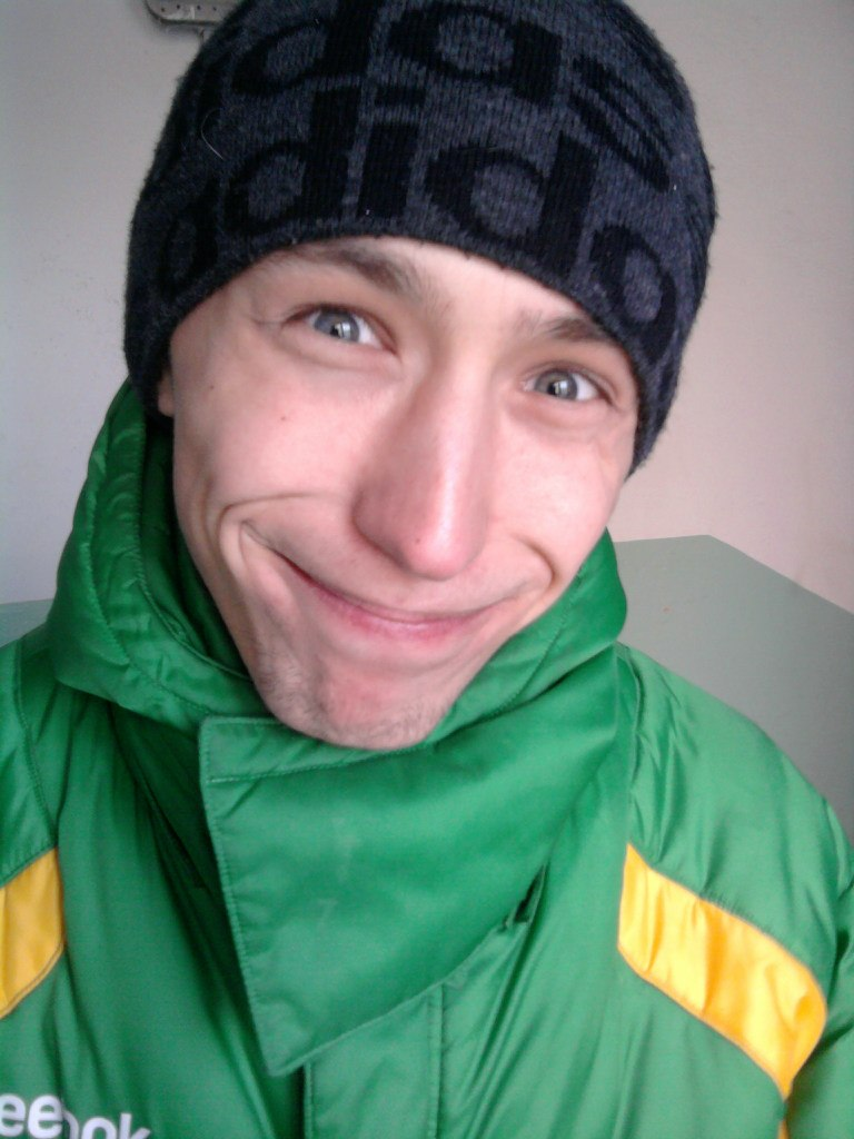 Дмитрий, 31, Chelyabinsk