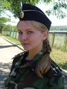Фотоальбом Оли Полюбивчевой