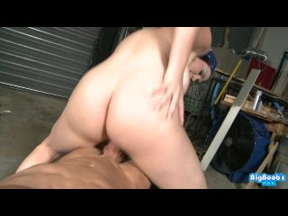 BigBoob's- Cassandra Calogera-Spring Pipe Cleaning