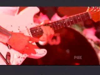 Jeff Beck w Joss Stone -  Idol Gives Back