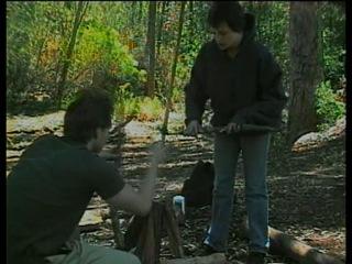 Кровавый лагерь / camp blood / 2000
