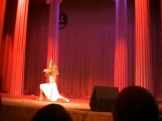 Фото в сарапуле танец фараонов адель роева