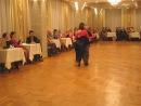 Открытие фестиваля Camino Del Sol 14/04/2011 - Сергей Белокопытов и Ольга Матвиенко, танго хип-хоп