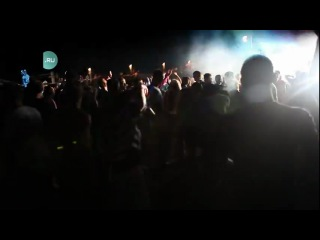 Видео отчет Open Air Fest Небеса от 9 07 2011
