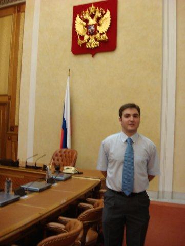 Артем Архангельский фото №23