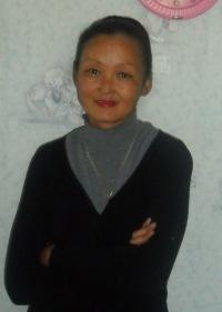 Дугарова Долгор