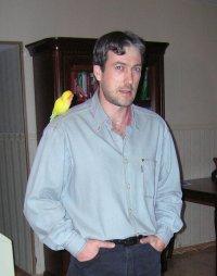 Michael Morgovsky