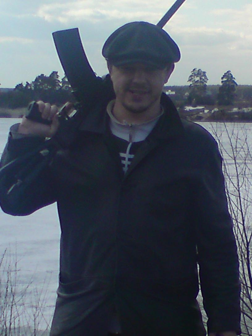 Владислав, 36, Orekhovo-Zuyevo
