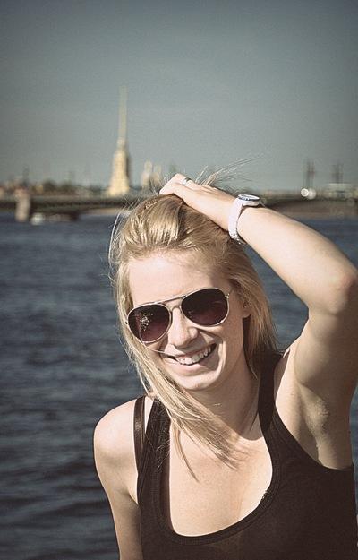Анна Радионова