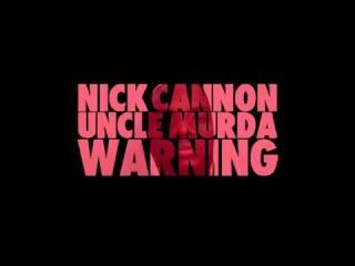 Nick Cannon ft. Uncle Murda - Warning Remix (Eminem Diss)
