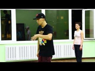 Playdance - Алексей Шалбуров и Александра Шерман