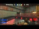 ESWC GS DTS vs SK Gaming @ nuke