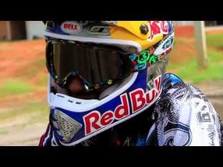 James Stewart 250 2 stroke!