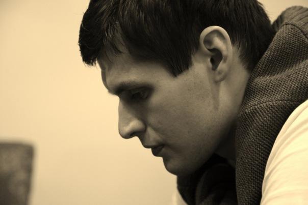 Ян Никитин («Театр Яда»): «Музыка — это профанация» | sad wave | 403x604