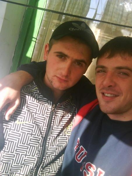 Виталий Андреевич, Брянск, Россия