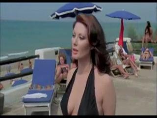 Дева, телец и козерог / la vergine, il toro e il capricorno (1977)