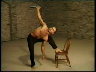Pavel Tsatsouline_Forced Relaxation part1 (from MISTERIOUS)