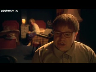 Психовилль (Psychoville) Season 1, Episode 1: Black Mail