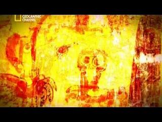 Секретные материалы древности Подземное царство майя 2012 National Geographic