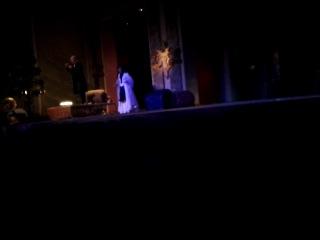 Speqtakli mzis dabneleba rustavelis teatri 12 ianvari 19 45 saati