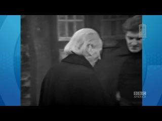 Доктор Кто Возвращение к истории Первый Доктор